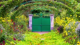 15 باغ حیرت انگیز در جهان